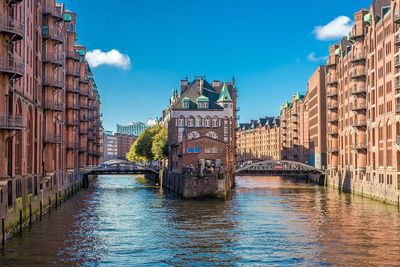 Get married in Hamburg