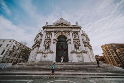 Milan venues for a destination wedding