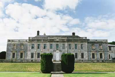 Mansion for large and small weddings in Offaly, Ireland