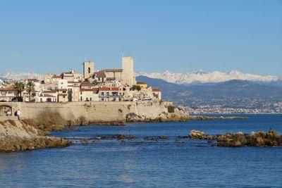 Cote d'Azur wedding venues in France