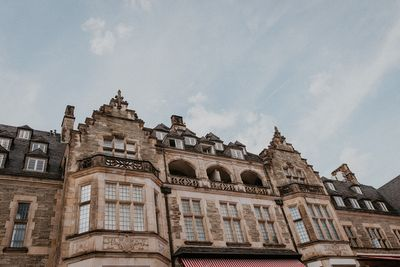 Castle hotel to marry to Germany