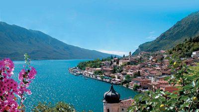 Lake Garda for weddings in Italy