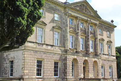 Stately homes to host your destination wedding in Ireland