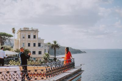 Sorrento wedding venues