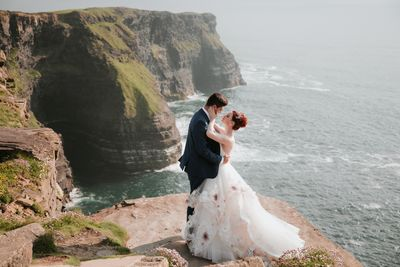 Elope to Ireland with an all-inclusive wedding package