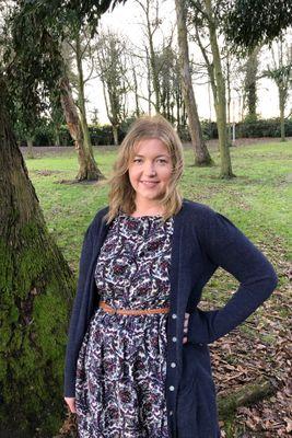 Lorraine is a Wedding planner for Ireland and Northern Ireland
