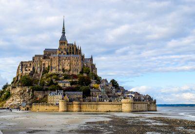Bretagne for destination weddings in France