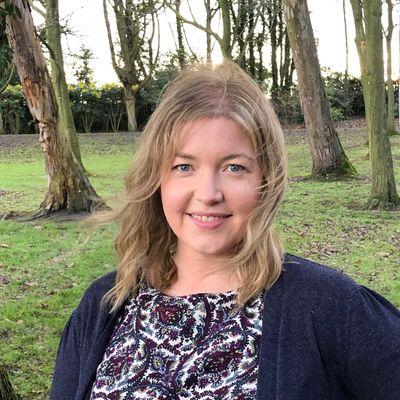 Lorraine - wedding planner in Northern Ireland