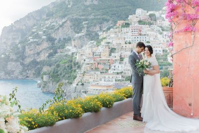 Packages for intimate destination weddings in Italy