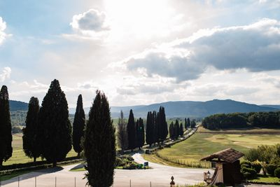 Tuscan wedding venues in Italy