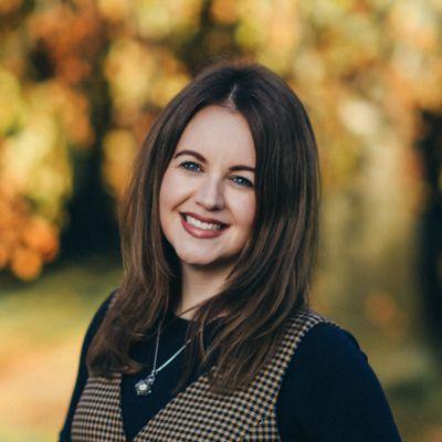 Aine - wedding planner in Ireland