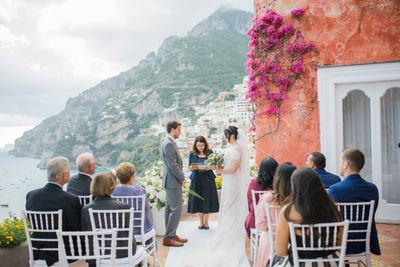 How to plan a destination wedding in Italy with Peach Perfect Weddings