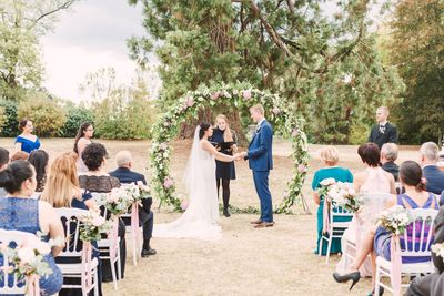 Packages for a Small Weddings in France by Peach Perfect Weddings