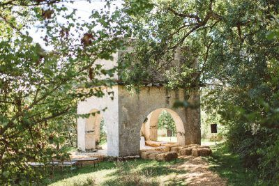 Types of wedding venues in France - Pigeonniers