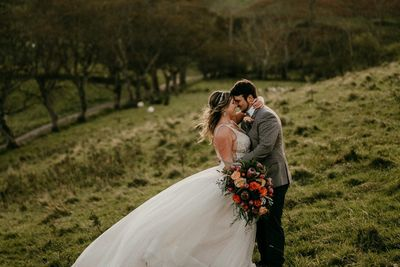 Couple who Eloped in Northern Ireland