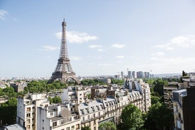 Elopement and wedding venues in Paris