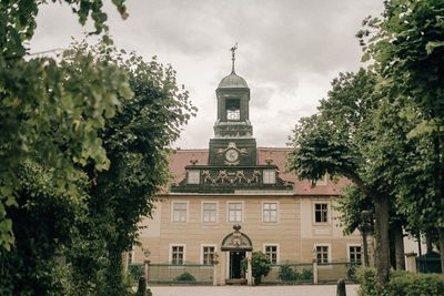 Boutique Villa Hotel in Dresden for intimate weddings