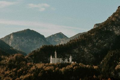 Get married with Neuschwanstein Castle in the background