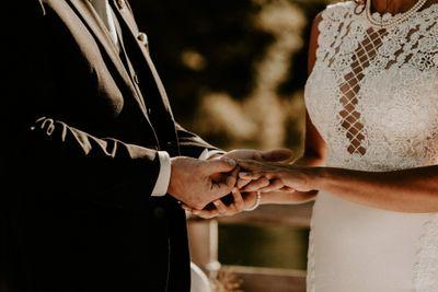 Types of wedding ceremonies in Germany